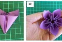 Origami / by Melody Eberhard