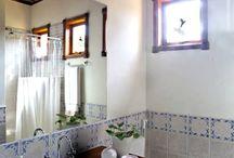 casa banheiros