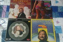 Dischi e musica / Dischi in vinile,Film in VHS,DVD,cassette,CD e quant'altro