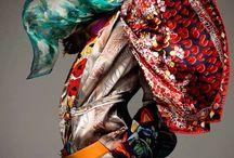 scarfs. / by xaxx