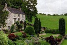 Engelske cottage