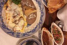Cocina de Sonora / Comida típica del estado de Sonora en México.