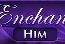 Enchant Him System