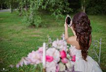 Blooming love / фотограф @lilifadeeva, MUAH @websalon by @komarova_ww, организация съемки @tu_estilo_decor, платье @solange_fashion, модель Алина Акилова @alina_akilova