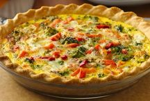 Quiche / by Jane Brizendine