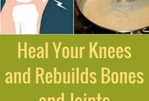 rebuild knee joint