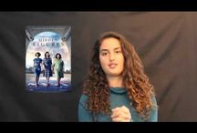 Talia J. / Film reviews conducted by KIDS FIRST! Film Critic Talia J.
