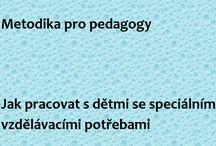 pro pedagogy