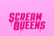 Scream queens ❤️