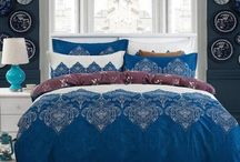 mr & mrs bedrocks - the perfect bed, blanket and quilt covers couples
