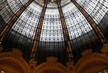 Paris Places & Spaces