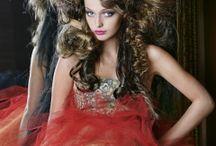 Volume Hair Styles by Genia Rozen