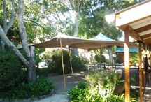 Little private canopy - Restaurant tent