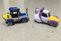 Tomica disney / This my another hobbies