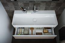 Laufen inspiration / Beautiful design quality product luxury bathroom