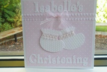 A few of Anj's favourite things / Cards and projects using Cricut machine