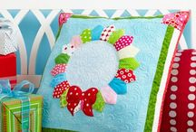 Patchwork and fabric fun