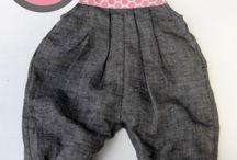 шьем для малышей