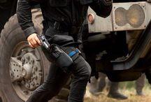 Divergent/Insurgent/Alliegant