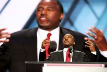 Ben Carson Tells RNC Clinton's Role Model 'Acknowledges Lucifer'  — Here's What He Means