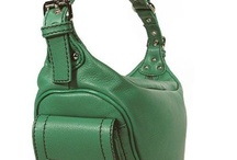 Emerald - color of 2013