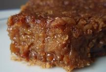 Pies, Puddings and Sweet Stuff / by Cyndi Witherington