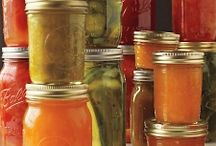 Canning / by Sonya Lee