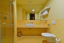 Accommodation at PARK HOLIDAY Congress & Wellness Hotel
