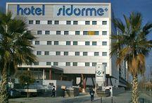 B&B Hotel Viladecans / En Febrero inauguramos junto a la estación de tren de Viladecans el primer Hotel Sidorme de 3 estrellas. A tan sólo 8km (10min) de la T1 del Aeropuerto del Prat, 12km (9min) de la Fira y 15min de la Estación de Sants.
