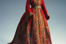 England 1860-1869 - Women