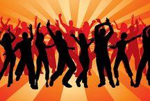 Imágenes de baile / Selección de imágenes sobre baile