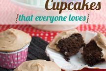 Cake and pudding recipies