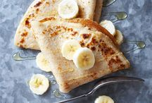 Pancake Day Recipes / Need some last minute pancake recipe inspiration? We have lots of ideas for the perfect pancake day treat! / by Marisota