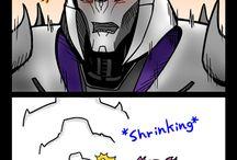 Transformers ^^