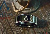 Assassins Creed stuff