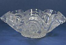 EAPG ~ Antique Pattern Glass