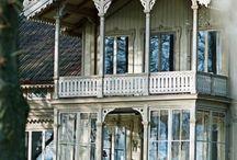 Tyrkisk House