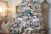 Natal / Inspirações natalinas. Festa de Natal.
