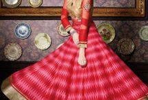 """Designer """"CHENAB"""" Anarkali Salwar Kameez Catalog"""