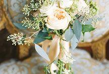 KB Wedding- Roses