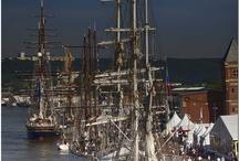 L'armada 2013 Rouen