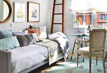 Little A's Big Kid Room / by Tracy T