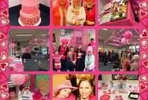 Pink Ribbon Breakfast Top 10 Photos / Voting has closed for the Pink Ribbon Breakfast Photo Competition. The winner is the Taieri Parents Centre!