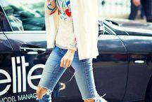 «style, fashion, inspirations»