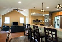 Additions / Home Addtions by SAH Builders