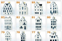 delft klm houses