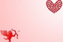 St. Valentine's PowerPoint Templates