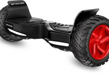Best Off Road Hoverboards in 2017