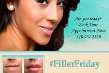 Botox, Facial Fillers, Injectables