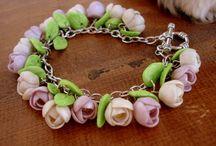 Polymer Clay: Jewelry